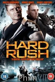 Phục Kích - Ambushed poster