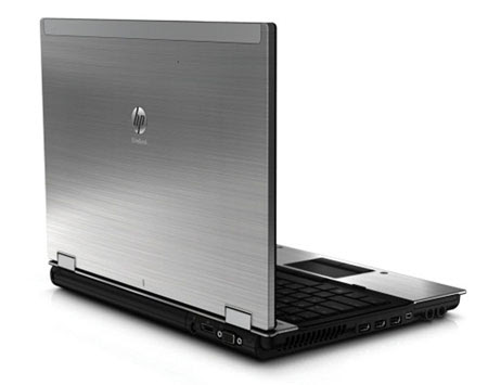 HP EliteBook 8560w Review and Specs | HP Workstation Laptop