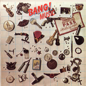 Bang - 1973 - Music + Bonus