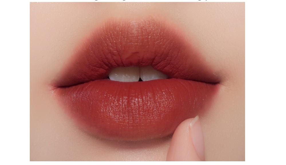 Review son Dearmay Breeze Velvet Lip Tint