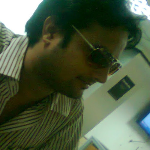 Sharad Profile Photo