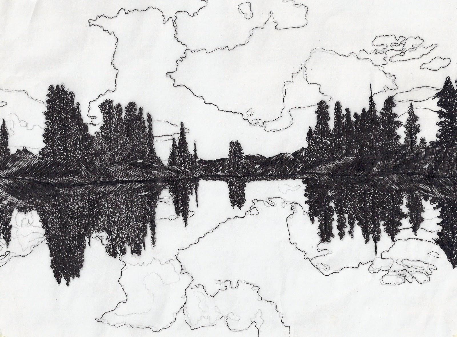 Worksheet. Los dibujos de ZULANA Paisajes Naturales