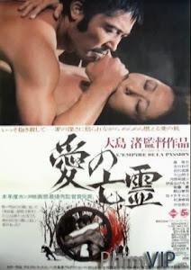 Hồn Ma Tình Ái - Empire Of Passion poster