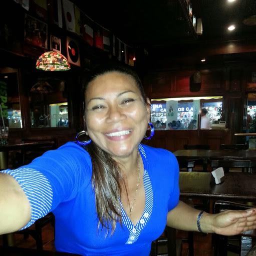 Miguelina Garcia