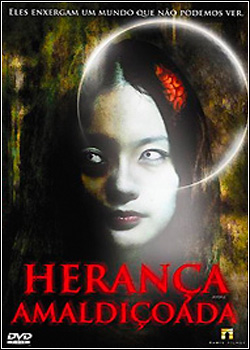Download Herança Amaldiçoada DVD-R