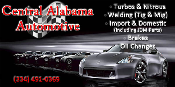central alabama automotive repair service prattville, alabama