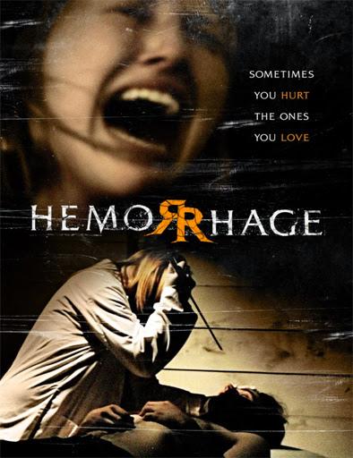 Hemorrhage (2012)