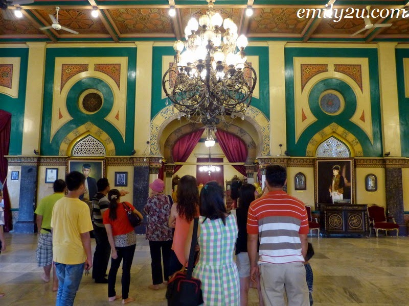 Maimoon Palace Medan
