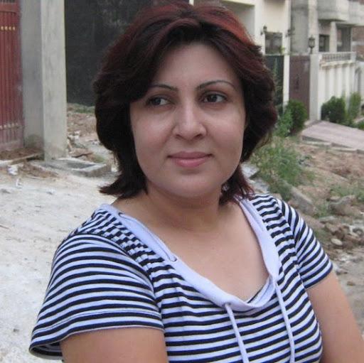 Shabnam Gul