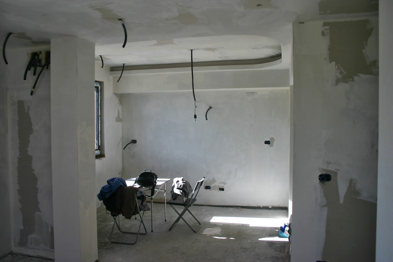 Forum Arredamento.it •Consiglio nuova cucina su tre lati - FINITA ...