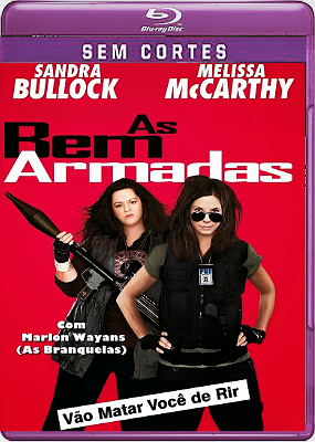 Filme Poster As Bem-Armadas SEM CORTES BDRip XviD Dual Audio & RMVB Dublado
