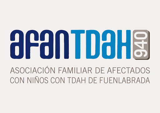 Asociación de TDAH