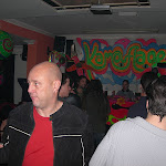 Unofficial Infected afterparty and Kamouflage at Q club, 27 November 2005, photos Jam Gorilla