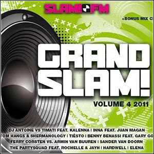 1241xadfd Download   Grand Slam Vol.4 (2011)