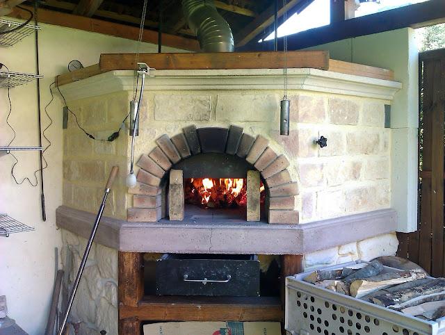 Afficher le sujet construction de mon four pain e - Savoir construire un four a pain ...