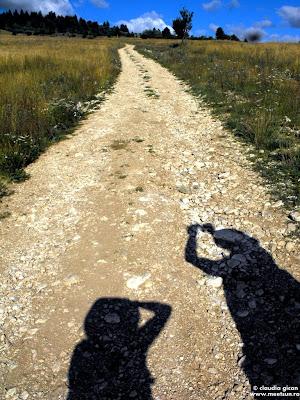 drumeti pe carari de munte, Piatra Craiului