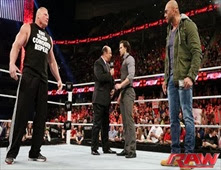 WWE Monday Night Raw 2014/01/27