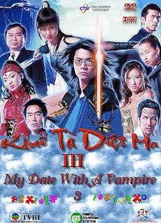 Khử Tà Diệt Ma 3 - My Date With A Vampire 3 - 2004