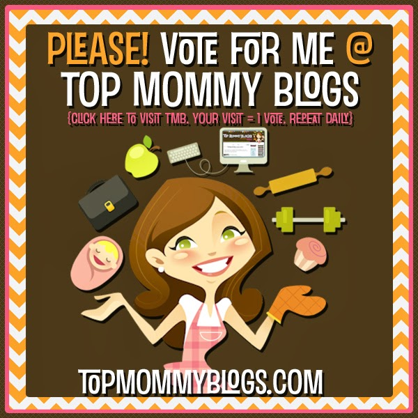 Top Mommy Blogs - Mom Blog Directory