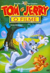 Baixe imagem de Tom e Jerry: O Filme (Dublado) sem Torrent