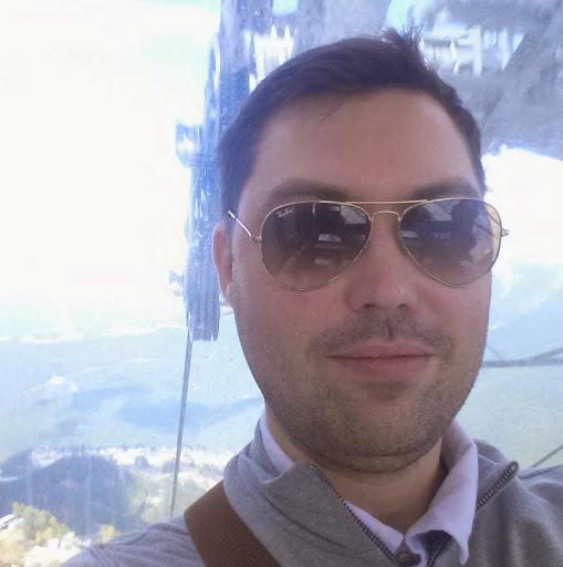 Михаил Андрианов