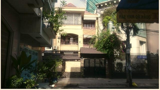 Nhà bán hẻm 10m Nguyễn Hồng Đào, 160m2, 2 lầu, giá 7.5 tỷ