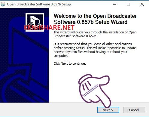 Live Stream của facebook trên laptop, máy tính