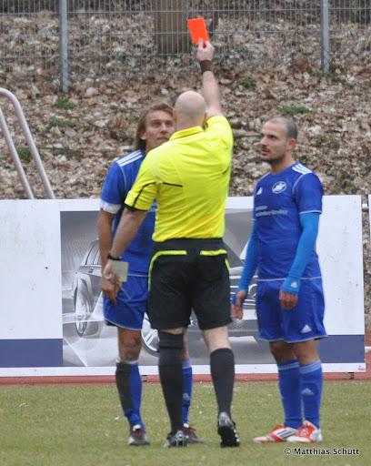 21. Spieltag: TSG Neustrelitz - 1. FC Union Berlin II DSC_0502