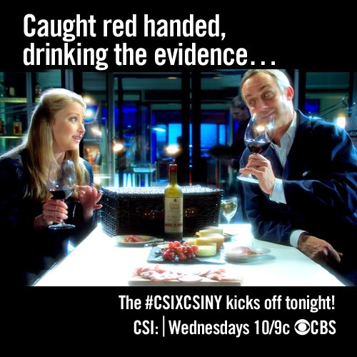 CSI犯罪現場