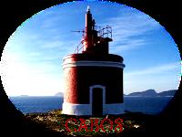 Cabos de Galicia