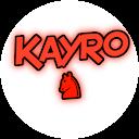 Kayro sucks at CS:GO