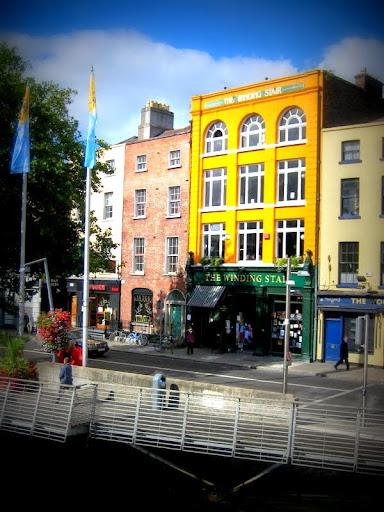 Winding Stair. From 28 Best Bookshops in Dublin