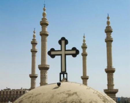 Tuvo Austrumu kristiešu bibliskā tradīcija