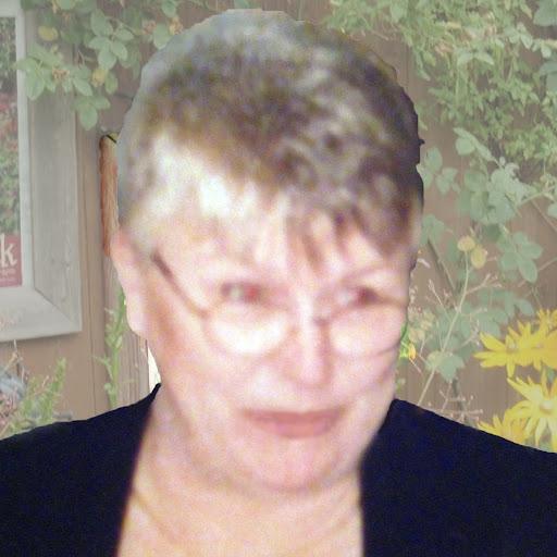 Shirley Hollis
