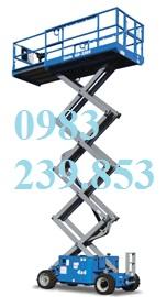Genie GS-2669 3369 4069 RT