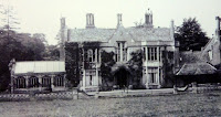 Little Shelford Hall