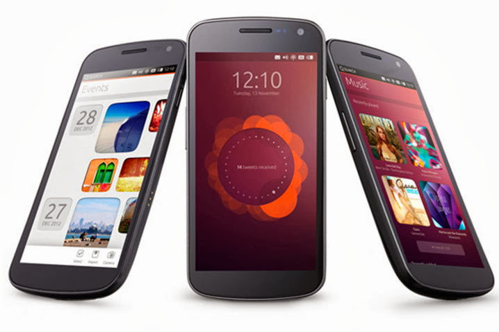 Ubuntu Touch estable, el 17 de octubre