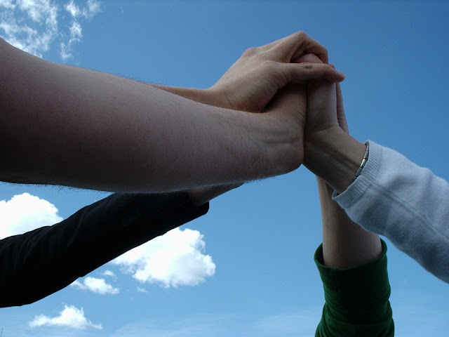 de lijin spot, compañerismo, ayuda, amistad