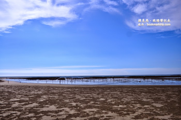肉粽角沙灘