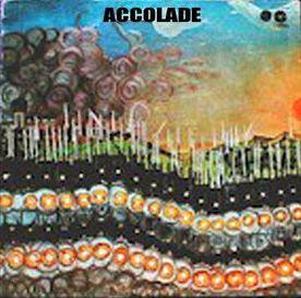 Accolade ~ 1970 ~ Accolade
