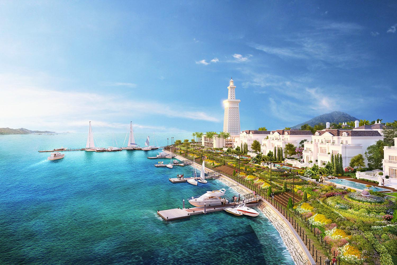 Kim Long Ocean - Ốc đảo giữa lòng Đà Nẵng