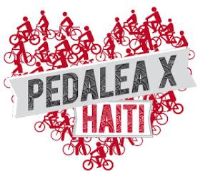 Carrera solidaria 'Pedalea por Haití' el domingo 29 de septiembre en Alcorcón