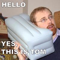 Tom Edwards's avatar