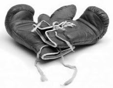 инвентарь для тренировок по боксу