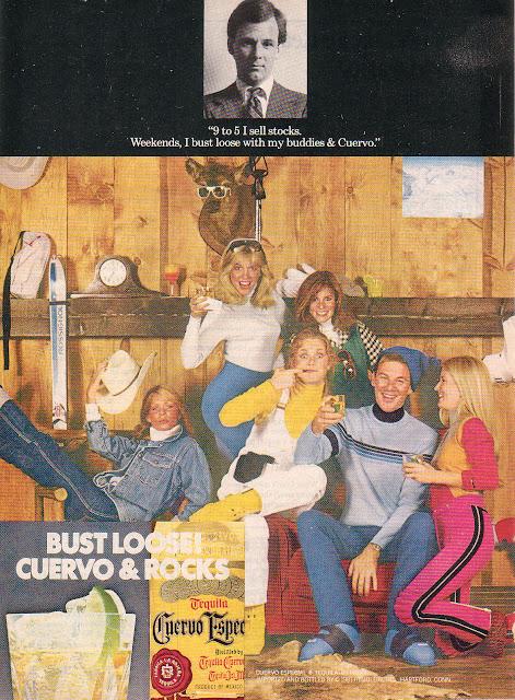 Jose Cuervo - 1981