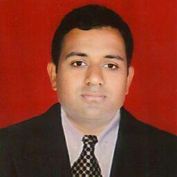 Vivek Sawake