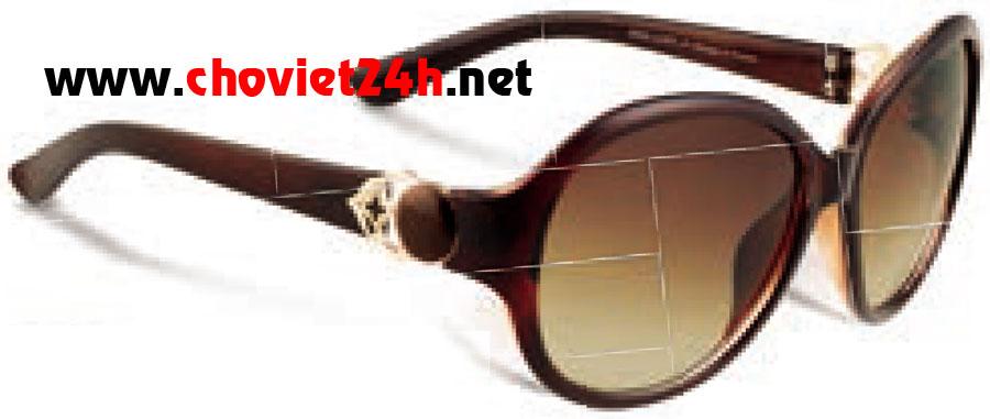 Thời trang kính mắt Sophie Shannon - LU307