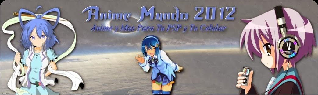 Mundo PSP 2012
