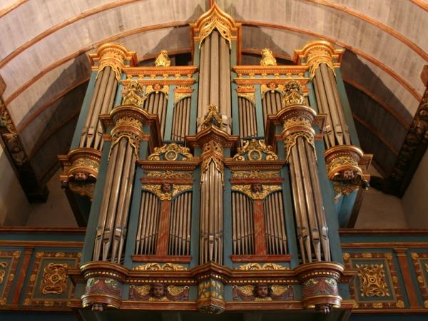 Церковная музыка