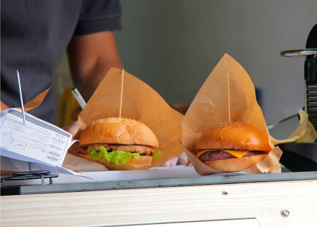 Streeat - Food Truck Festival